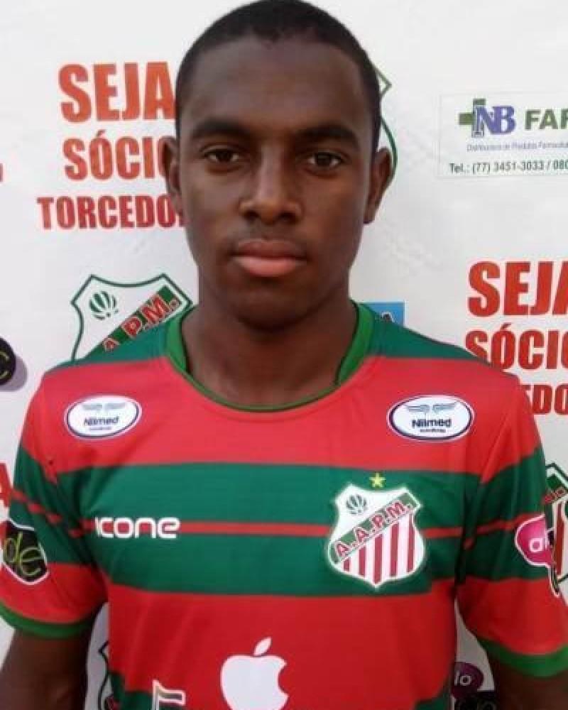 Detalhes do jogador 33 - Vinicius Lopes de Oliveira (Vivi)