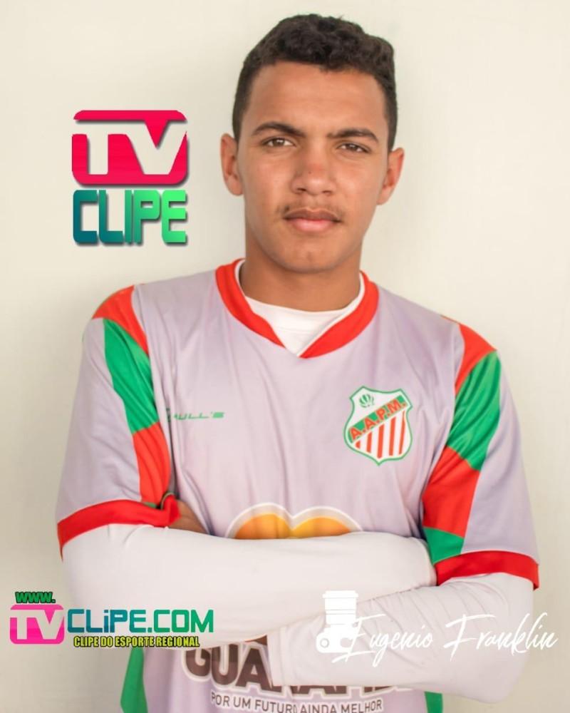 Detalhes do jogador 45 - Juan Victor Nascimento de Souza