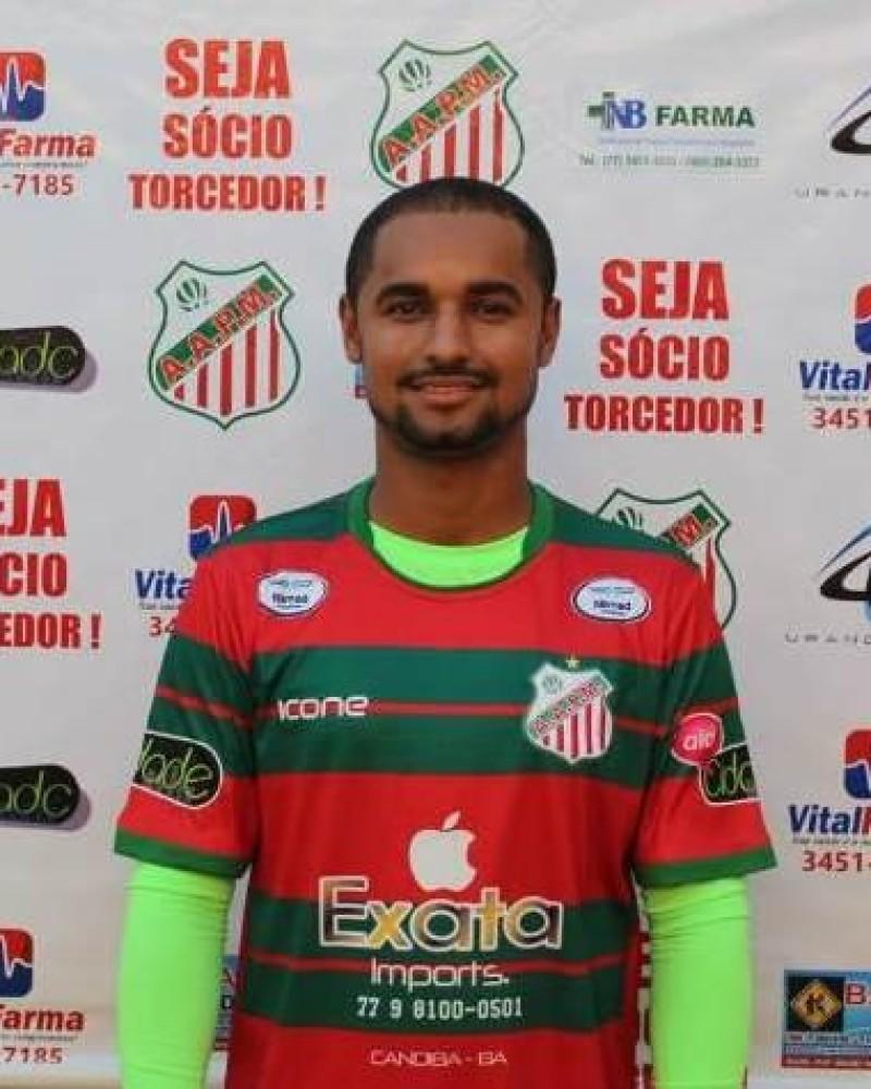 Detalhes do jogador 44 - Philippe Santana Santos (Fhilliphinho)
