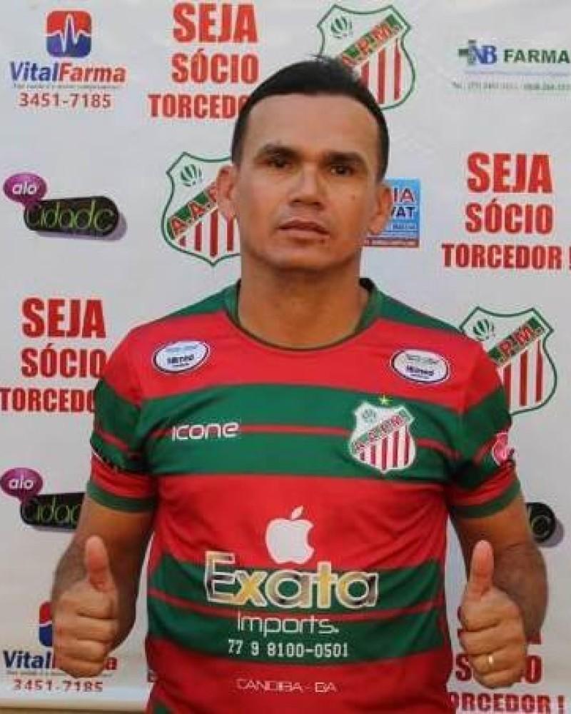 Detalhes do jogador 41 - Kleyton Coutrim Vieira (Kleytinho)