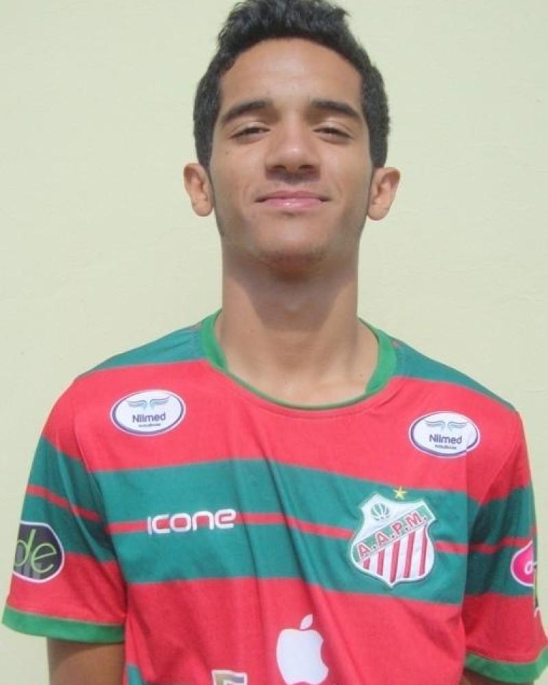 Detalhes do jogador 49 - Aleci de Souza Neto