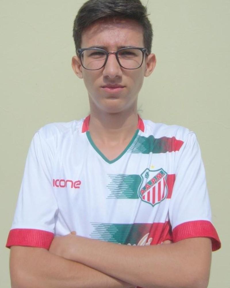 Detalhes do jogador 52 - Guilherme Cotrim Fernandes