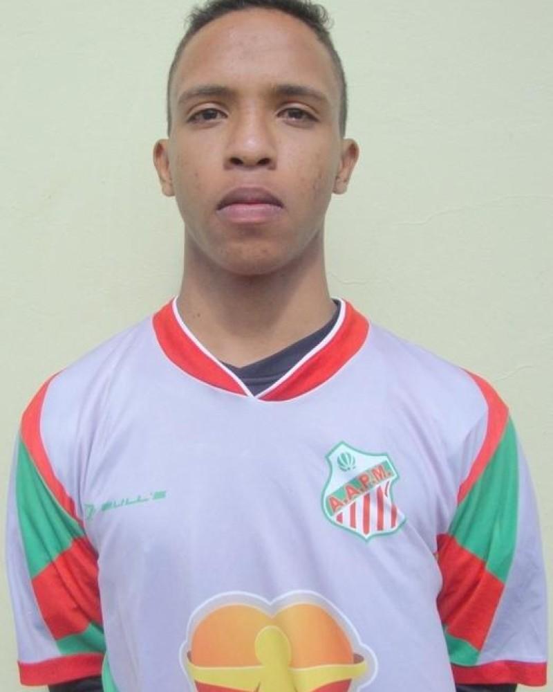 Detalhes do jogador 56 - Padro Adson Castro Carvalho