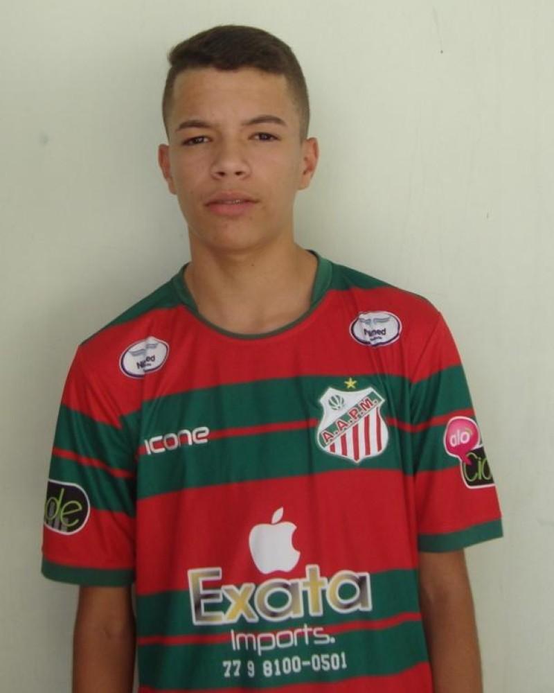 Detalhes do jogador 63 - Lucas Renan da Silva e Silva { Luquinhas }