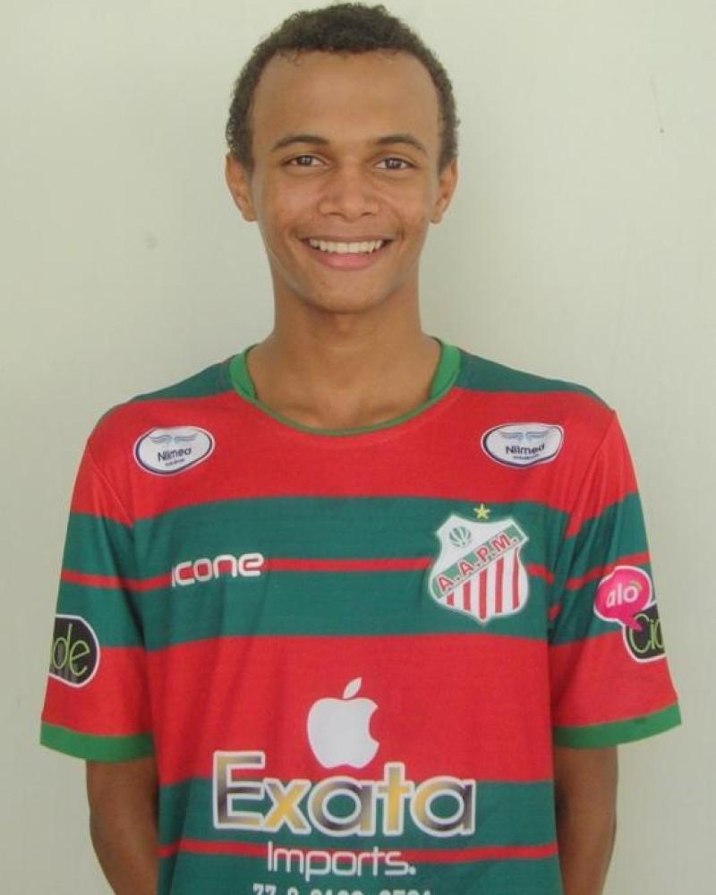 Detalhes do jogador 67 - Jhonatan Martins dos Santos { Nathan }