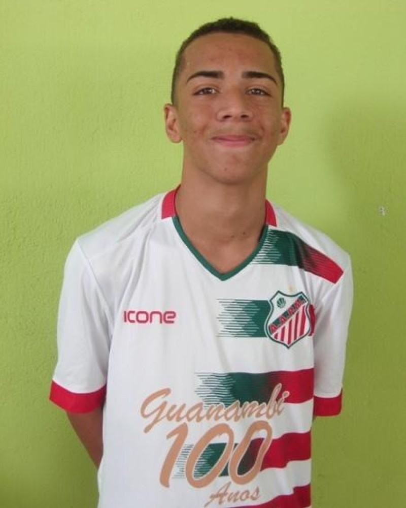 Detalhes do jogador 70 - Maicon Edson Feitosa Fernandes