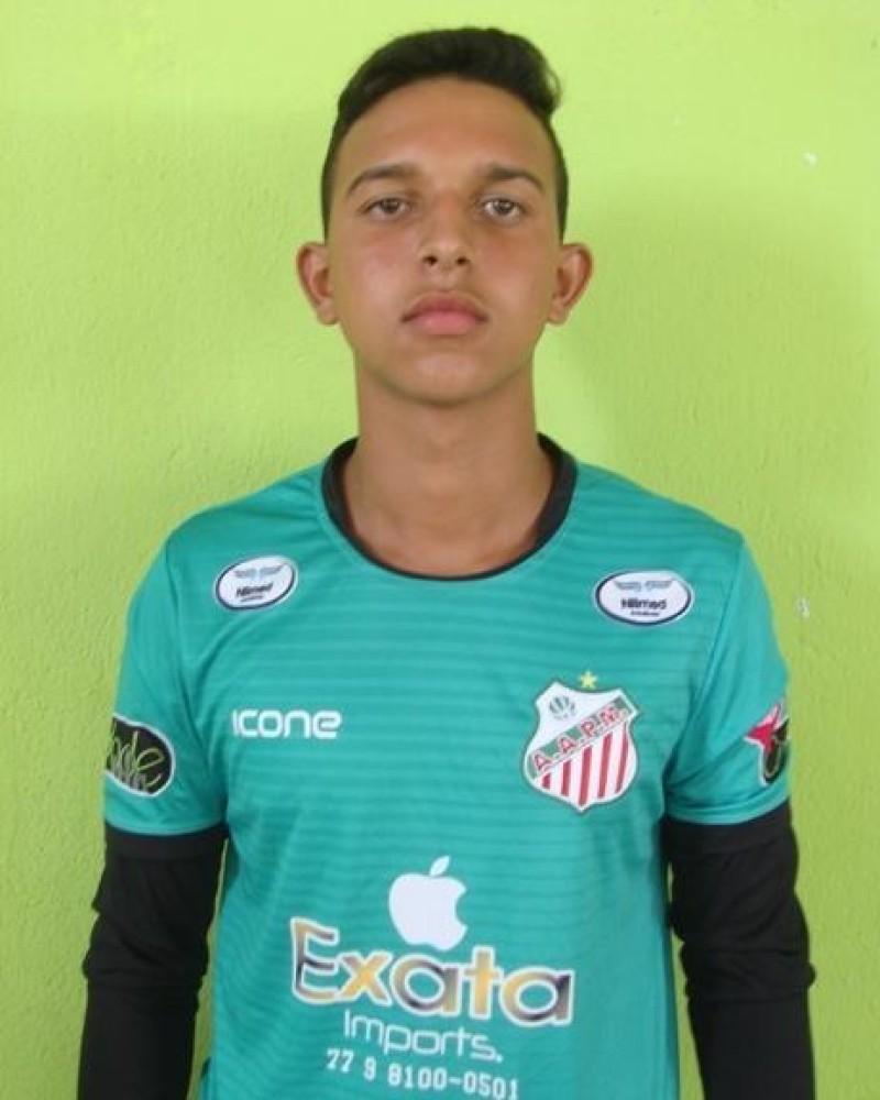 Detalhes do jogador 71 - Marcelo Henrique de Souza Gomes