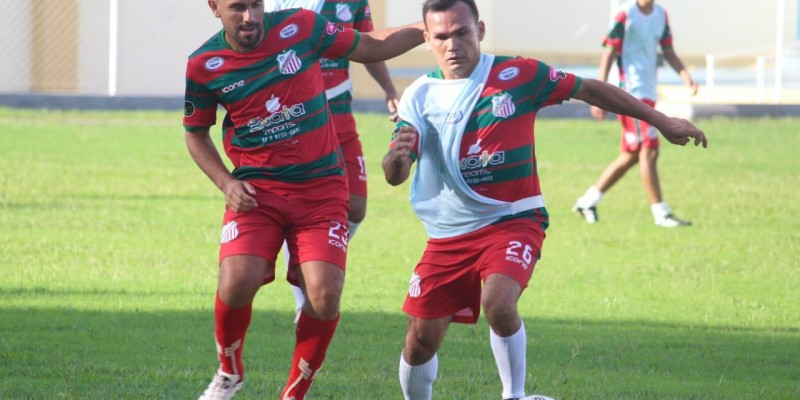 Portuguesa de Mandacaru acerta com experiente meio campista do futebol guanambiense
