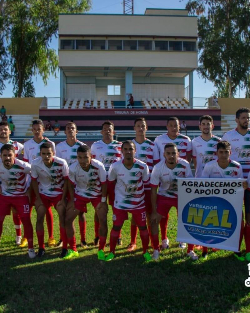 Portuguesa de Mandacaru sai na frente, mas sofre a virada e segue sem vencer no Campeonato Guanambiense