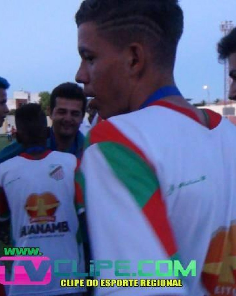 Em busca do BI campeonato, Portuguesa de Mandacaru apresenta garotos do Sub-17 no IF Baiano