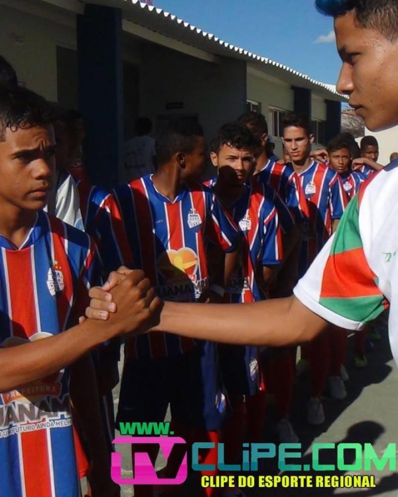 Liga Guanambiense reúne com presidentes de clubes e escolinhas para discutir campeonato regional sub-17