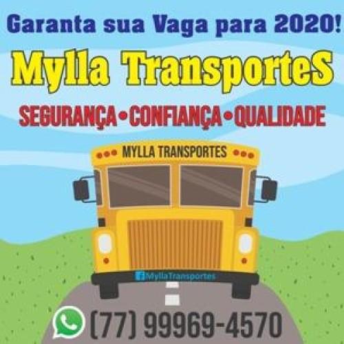 Mylla Transporte
