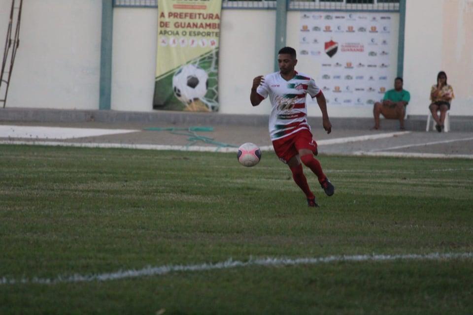Portuguesa de Mandacaru vence GAC e despede com vitória do Guanambiense