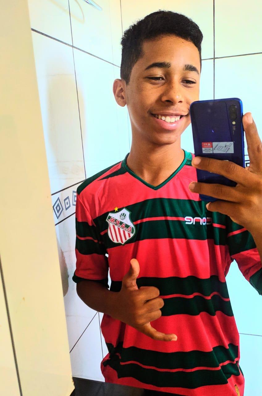 Portuguesa de Mandacaru sorteia camisa em campanha de incentivo ao torcedor do futuro