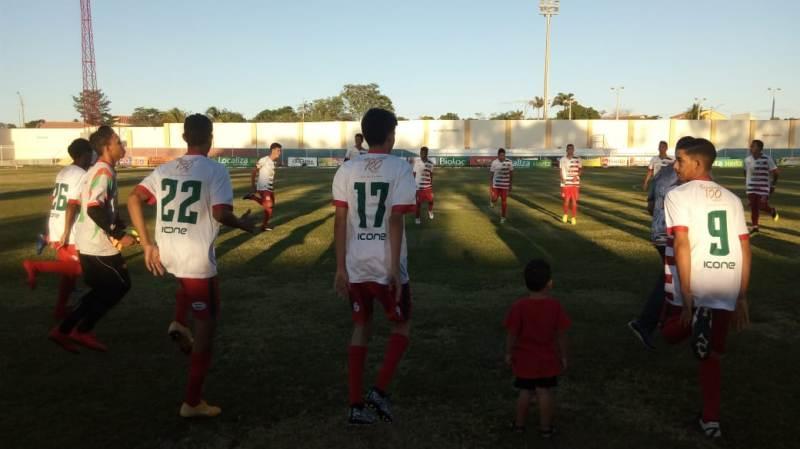 Portuguesa de Mandacaru vence Flamengo de Guanambi de virada em jogo tumultuado