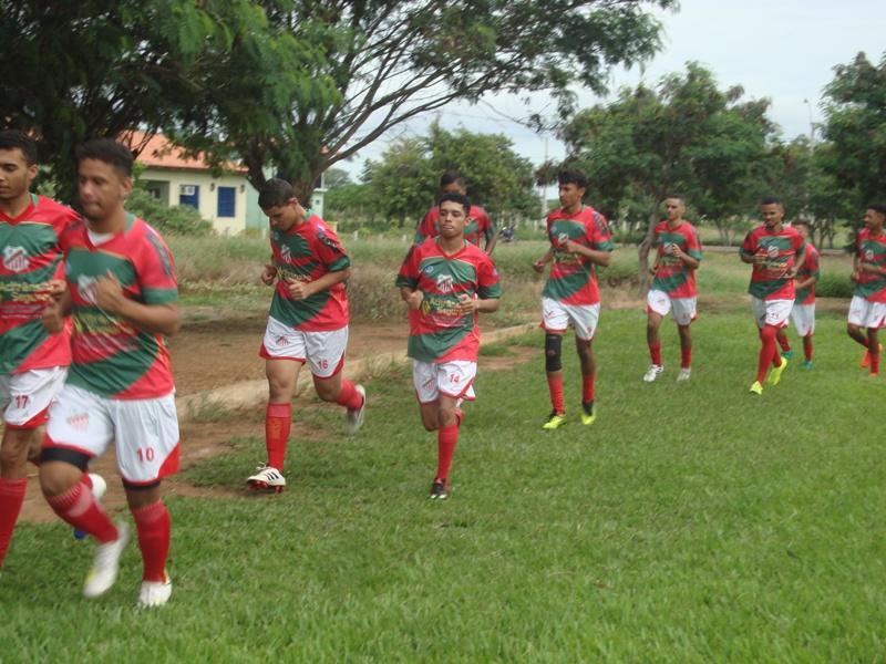 De virada, Portuguesa de Mandacaru vence Palmeirinhas em jogo amistoso no IF Baiano